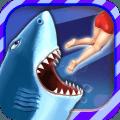饥饿鲨进化太空版破解版v7.3.0.0 特别版