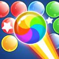 爆裂星球泡泡龙游戏红包版v1.0 福利版