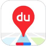 百度地图高嘉朗语音包版v15.0.8 最新版