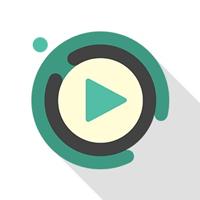极光影视vip破解版v2.0.8 免费版