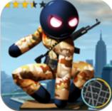 蜘蛛侠模拟器破解版v1.0 手机版