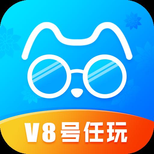 出租猫v8号任玩手机版v3.4.0 最新版