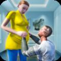 怀孕模拟器(生孩子模拟器)破解版v1.0 中文版