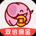 粉象返利app福利版v7.6.27 最新版
