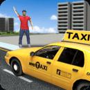 出租车模拟2021破解版v1.0.0 无广告版