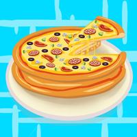摆摊卖披萨红包版v1.0.4 最新版