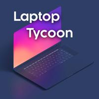 Laptop Tycoon电脑公司模拟器破解版v1.0.4 修改版