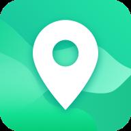 知位定位app免费破解版v9.1.5 手机版