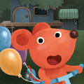 小老鼠哆哆森林小镇破解版v1.0 最新版