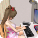 虚拟女友模拟器破解版v0.3 中文汉化版
