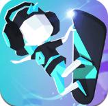 滑板色彩冲浪破解版v1.0 内购版