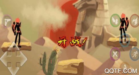 格斗俱乐部死神vs火影最新版v1.1