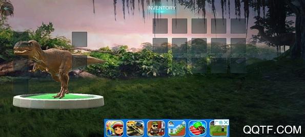 霸王龙模拟器无限经验无敌版v1.0.4