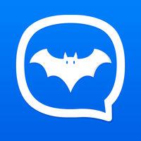 蝙蝠聊天破解版v2.4.5 最新版