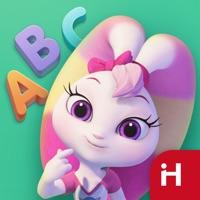 洪恩儿童英语破解版v1.8.0 手机版