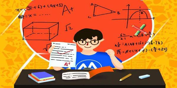 教小孩算术的软件