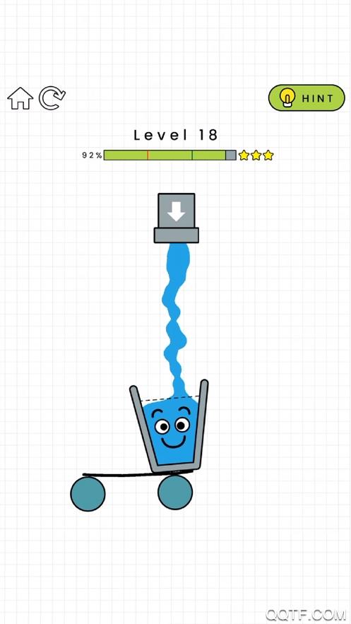 快乐水杯IOS版v1.0.1 iPhone版