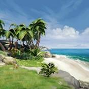 海之家生存岛中文无限金币版v0.3 破解版
