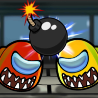 在我们当中的炸弹球破解版v1.1 最新版