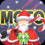 暴力飞车圣诞节版本v1.0.5