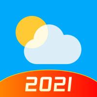 每刻天气预报app手机版v1.0.0 最新版