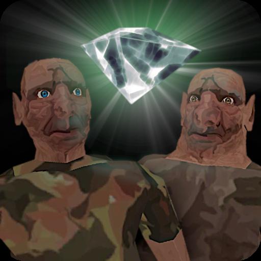恐怖双胞胎修改器游戏最新版v1.0.2 最新版