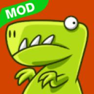 疯狂恐龙公园无限钻石版v2.0.7 破解版