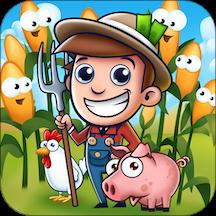模拟小镇牧场世界游戏最新版v1.0 正式版