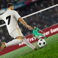 超级足球巨星免广告获得奖励版v0.1.0 安卓版