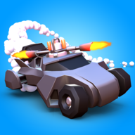 Crash of Cars疯狂撞车王破解版v1.5.21 最新版