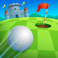 复古迷你高尔夫球破解版v1.2 最新版