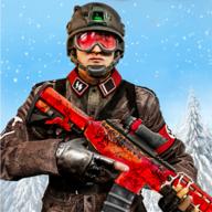 现代反恐精英FPS射击游戏破解版v1.1 最新版