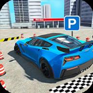 停车真实模拟游戏安卓版v1.0 最新版