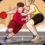 单挑篮球破解版v1.8.3 最新版