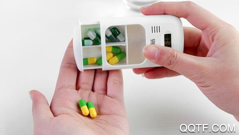 可爱的药丸提醒app苹果版