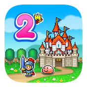 Dungeon Village2冒险村物语2破解版v1.1.1