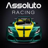 Assoluto绝对赛车破解无限金币v1.6.1