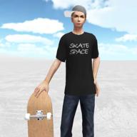 Skate Space滑板空间中文版破解版v1.430 最新版