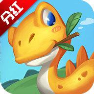 梦幻恐龙园红包版v1.0