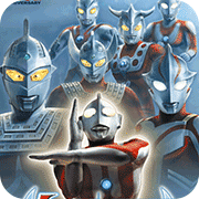 奥特曼格斗进化0破解版无限人物v1.0.1 最新版