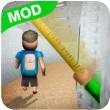 愤怒的巴迪老师露营游戏v1.0 手机版