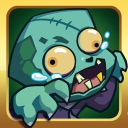 爆打小僵尸app苹果版v1.0