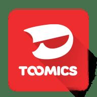 toomics玩漫vip账号共享版v2021