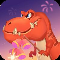 挂机养恐龙破解版v1.2 最新版