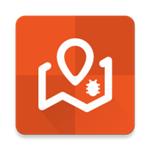 虫子伪装定位app破解版v1.0.9.4 免费版