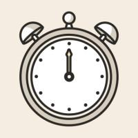 专注闹钟app手机版v1.0.0 最新版