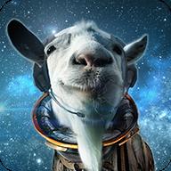 模拟山羊太空废物版解锁全部的山羊v1.1.2 最新版