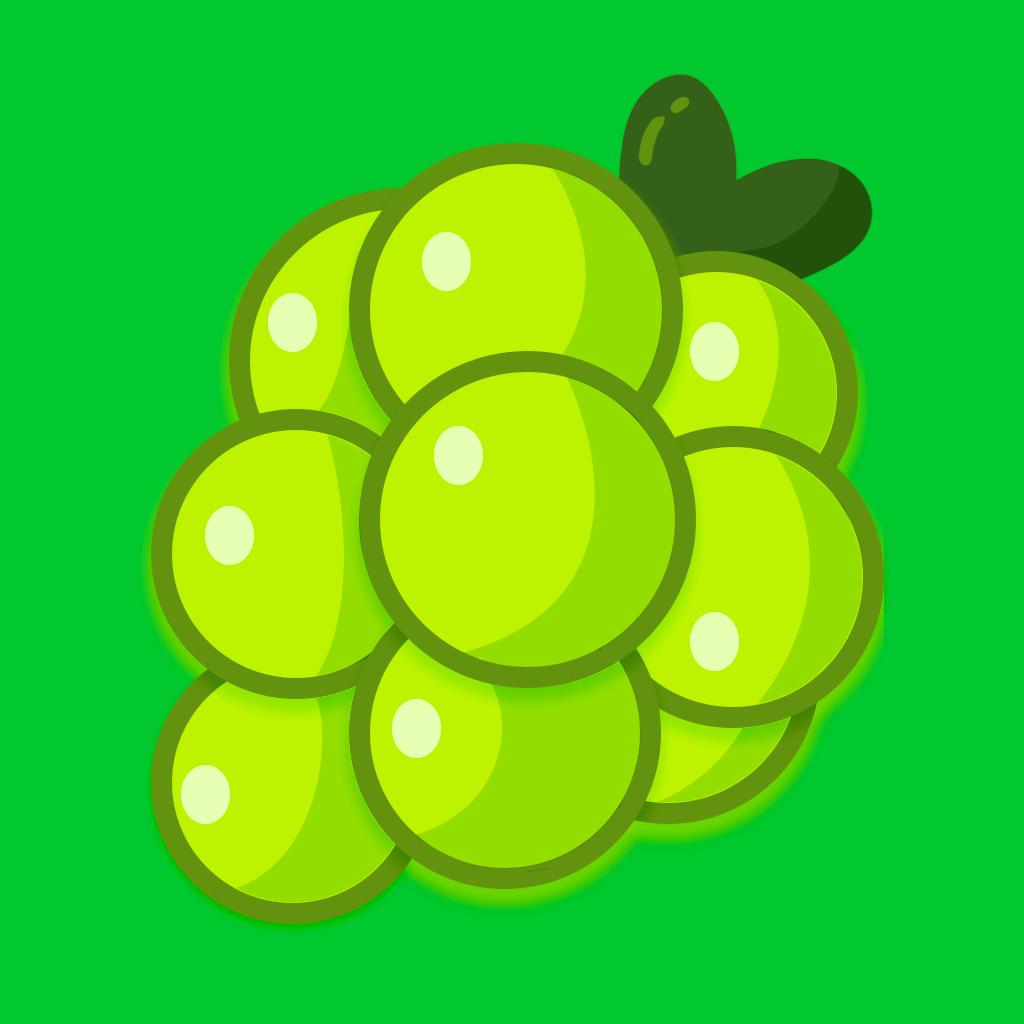 青葡萄短视频app安卓版v1.0.0 正式版