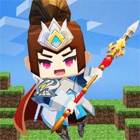 迷你大乱斗无限金币钻石v0.0.1 最新版