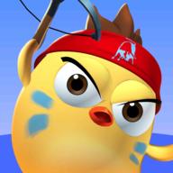 超鸡萌战队破解版v0.5.4 最新版